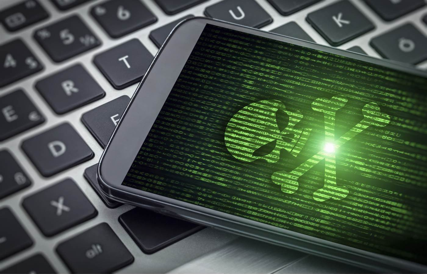 Android devices shipped with built-in malware