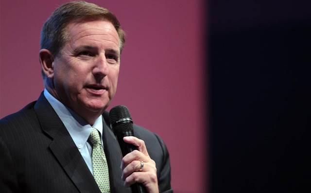Oracle CEO Mark Hurd to take leave of absence
