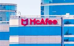 McAfee to debut new partner program