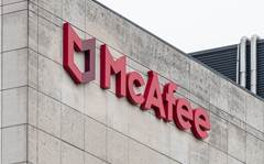 McAfee replaces CEO