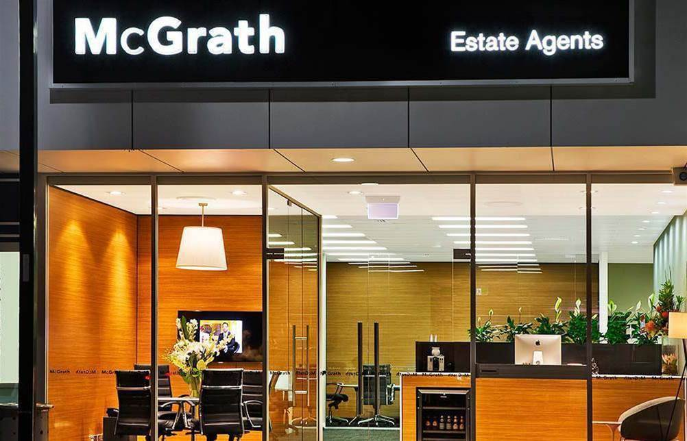 Data#3 migrates McGrath Estate Agents to integrated managed service