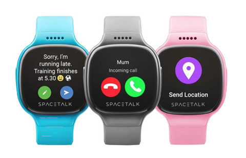 Vodafone Australia to resell smartwatches for kids