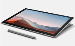 Microsoft unveils new Surface Pro