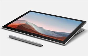Microsoft unveils new Surface Pro