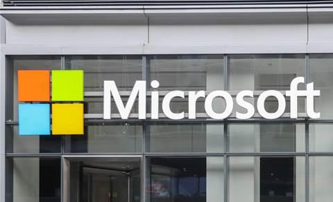 Australian policing agencies sent Microsoft 1746 data requests last year