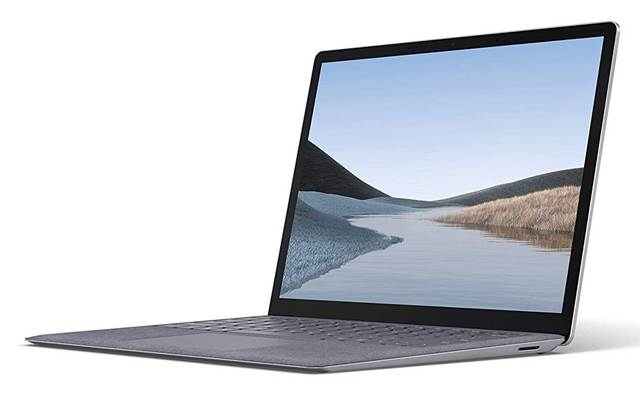 Canberra's Forward IT scores ASIC Microsoft Surface deployment