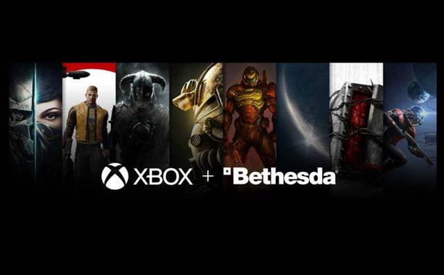 Microsoft doubles down on gaming with US$7.5 billion deal for Doom, Skyrim-owner ZeniMax