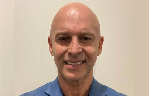 SolarWinds' Mike Prieto moves to ANZ regional director role