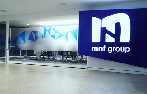 MNF Group restructures around as-a-service offerings