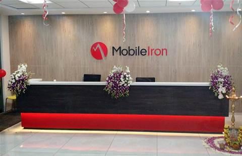 Mobile security vendor MobileIron eyes sale of company: report