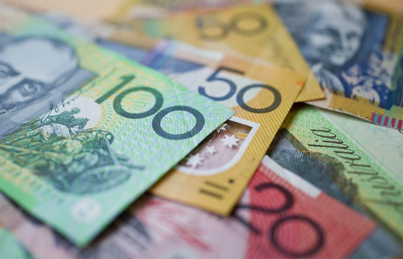 Aussie retailers to spend $5 billion on IT next year