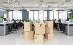 Reseller helps Vertiv move Sydney offices