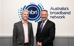 MacTel forges $100m wholesale deal with NBN