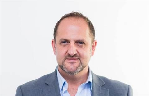 Dell Boomi ANZ boss Nicholas Lambrou jumps to telco Thinxtra