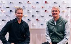 ServiceNow CEO John Donahoe swooshes to Nike