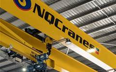 Queensland Microsoft partner lifts crane company to cloud