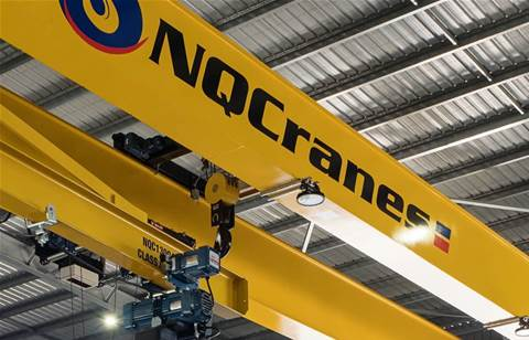 Microsoft partner Apache upgrades North Queensland Cranes to the cloud