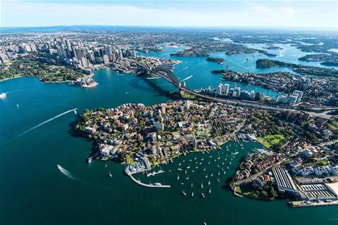 NSW Govt invests millions in digital infrastructure, services