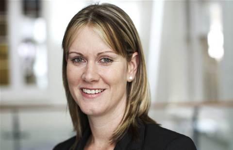 NTT Ltd. names Tania Balcombe as new ANZ chief