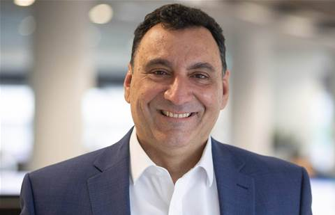 DiData's Steve Nola to head NTT Australia