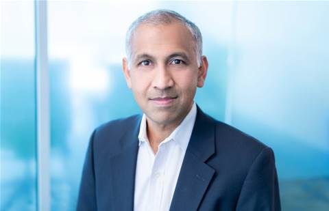 VMware COO Rajiv Ramaswami joins Nutanix as its new CEO