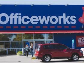 Officeworks now sells NBN plans