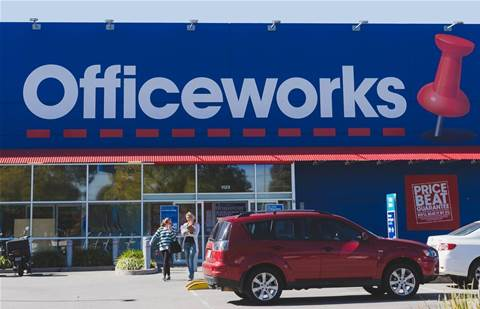 Officeworks launches mobile phone service