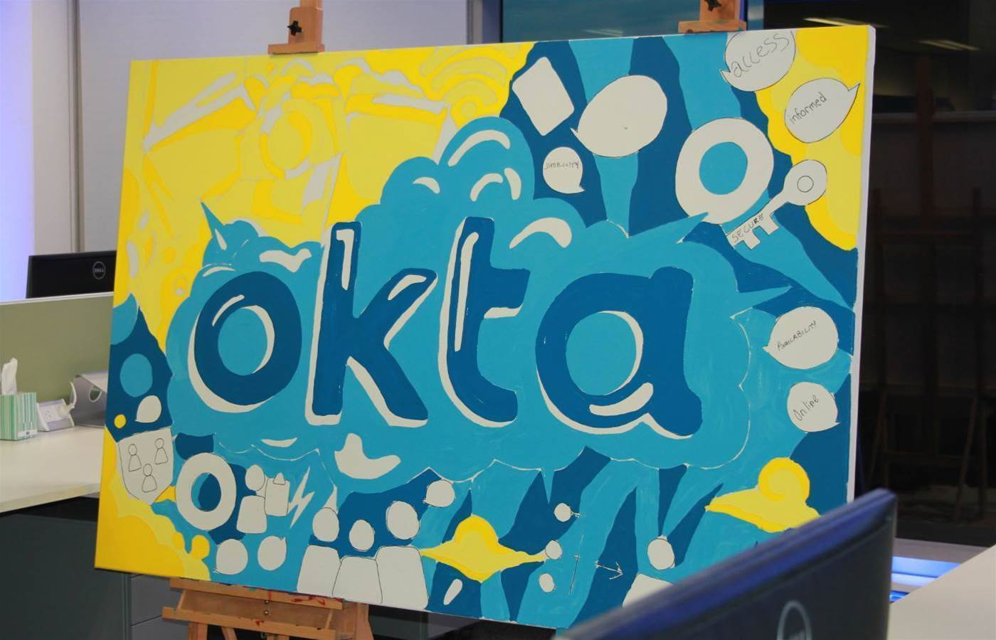 Okta reorganises channel amid further expansion into APAC