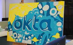 Okta opens local cloud, bulks channel team