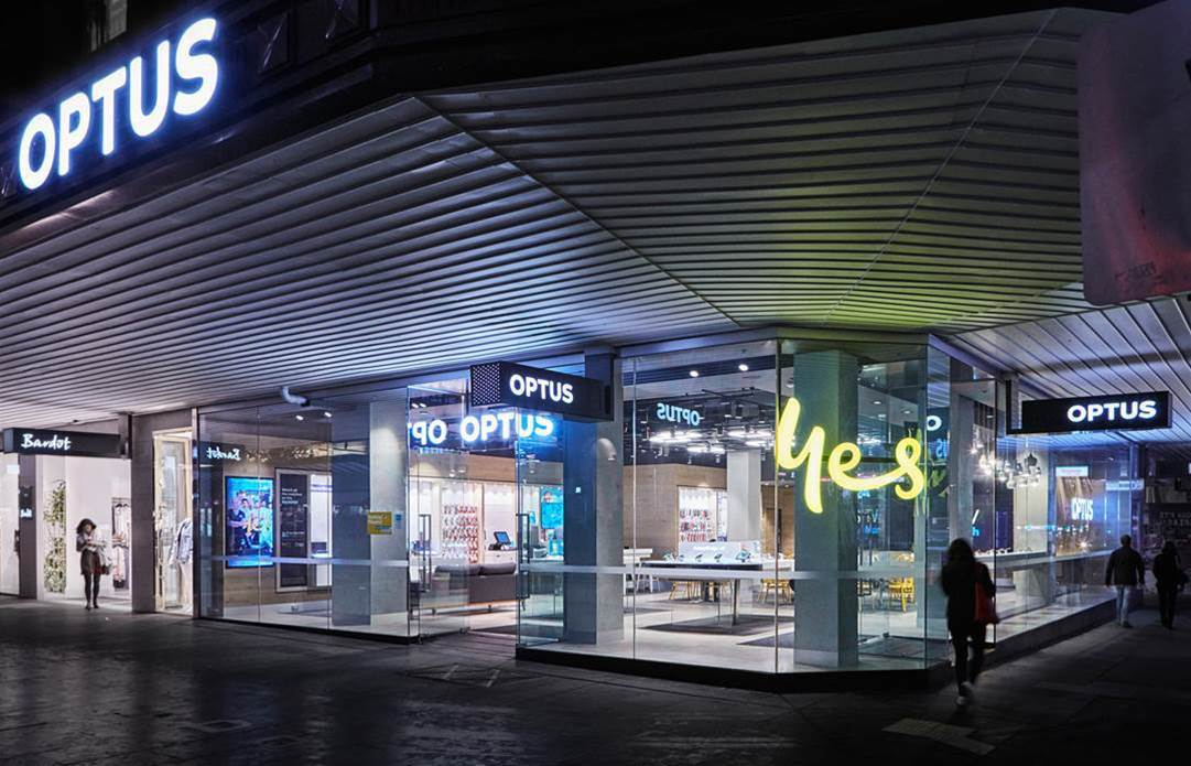Optus' riposte to Telstra: 5G data call