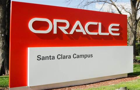 Oracle announces second Melbourne data centre