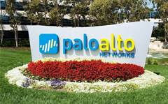Palo Alto Networks rewards partners selling full portfolio