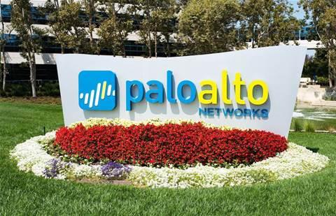 Palo Alto Networks rewards partners selling full portfolio