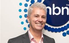 NBN Co's Paul Tyler joins Superloop