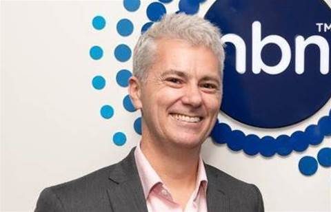 Former NBN Co, Telstra exec Paul Tyler joins Superloop as CEO