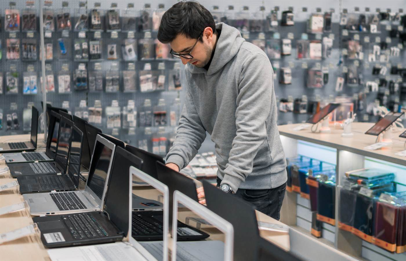Global PC shipments get slight bump after years of decline