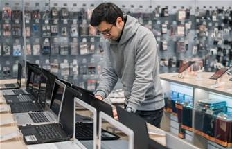 Global PC sales continue growth trajectory