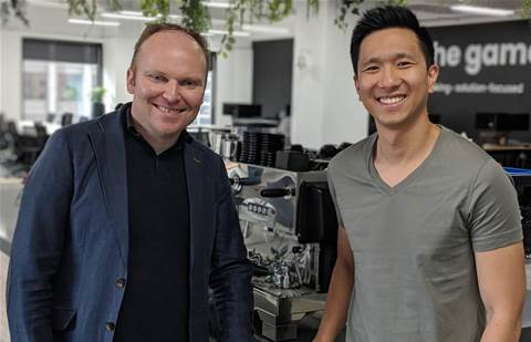 Melbourne Microsoft partner Xello spins out SMB business as Modex