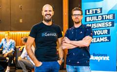 Google Cloud partner itGenius acquires Scale My Empire