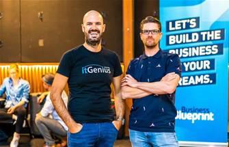 Google Cloud partner itGenius acquires Scale My Empire