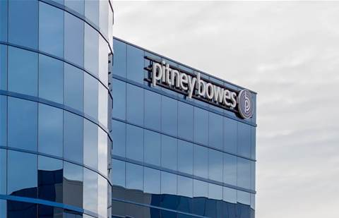 Pitney Bowes offloads software solutions business for US$700m