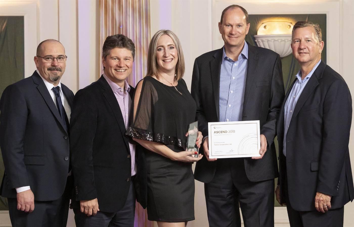 Telstra, Data#3 and DiData headline Polycom's first ANZ partner awards