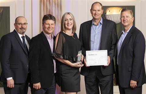 Telstra, Data#3 and DiData headline Polycom's first ANZ partner awards
