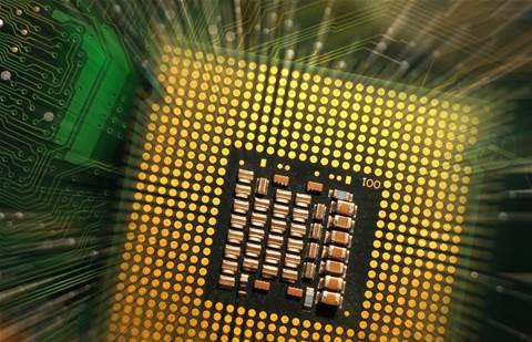 Intel unveils ninth generation Core processors
