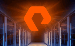 Pure Storage unveils higher capacity QLC module