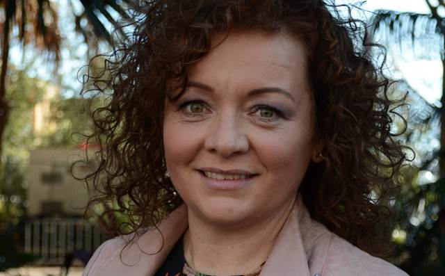 Rackspace local channel chief Angela Logan-Bell moves up to APJ