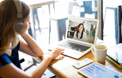 MNF Group reaffirms guidance as demand for remote working gear spikes