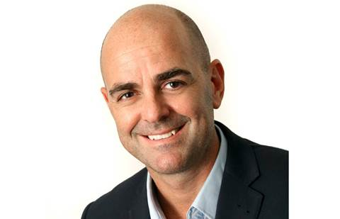 Riverbed promotes ANZ channel chief John Milionis to APJ channel chief