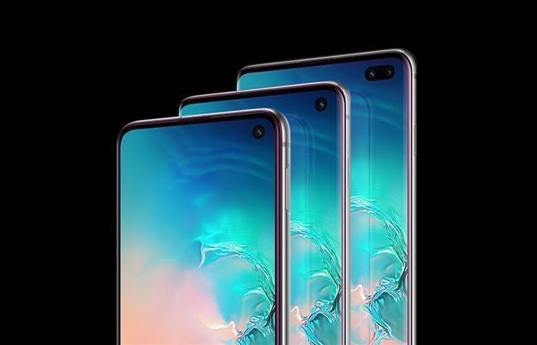 Telco plans for Samsung Galaxy S10 range compared