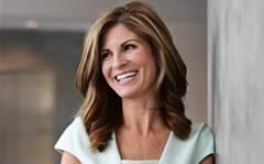 SAP global co-CEO Jennifer Morgan departs